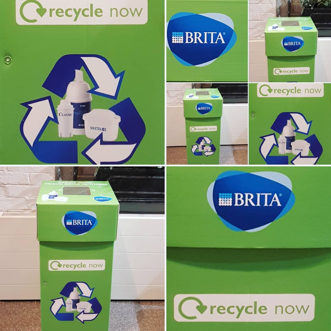Brita Recycling